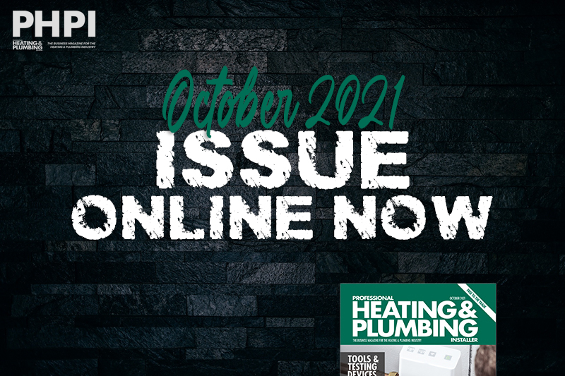 October 2021 issue of PHPI available online NOW!