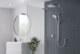 Digital technology in showering