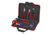 ICYMI: Win a KNIPEX Student Toolkit