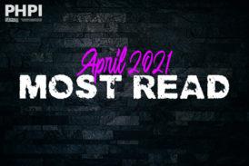 PHPI's Most Read – April 2021