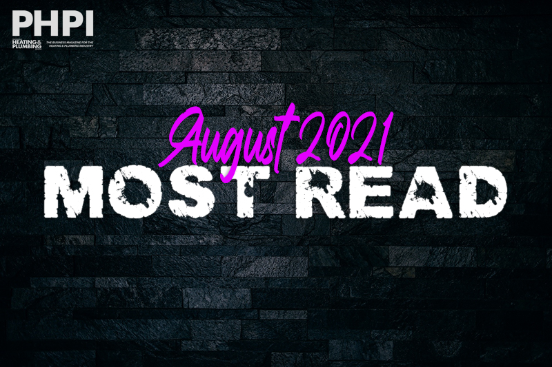 PHPI's Most Read – August 2021