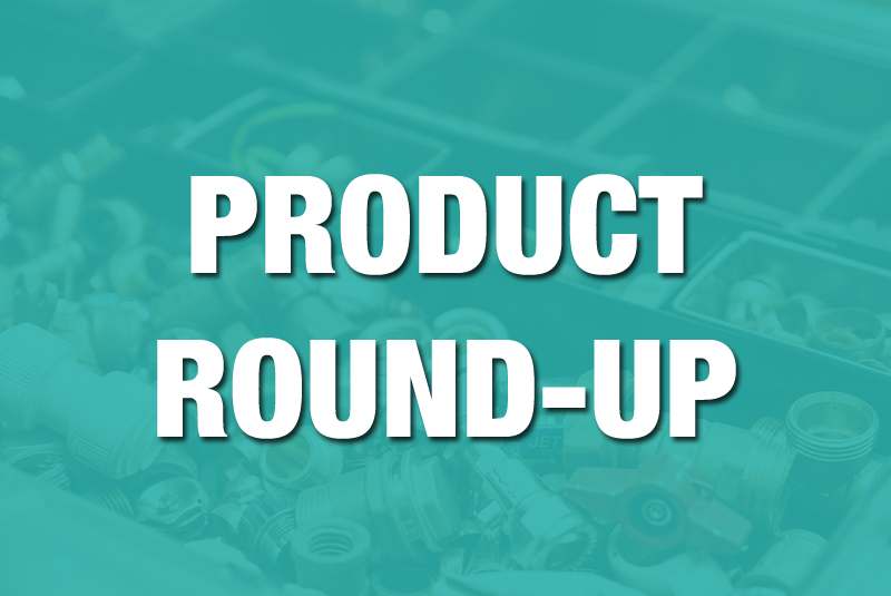 Plumbing Products – April 2019