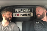 WATCH: Plumb and Plumber episode 2