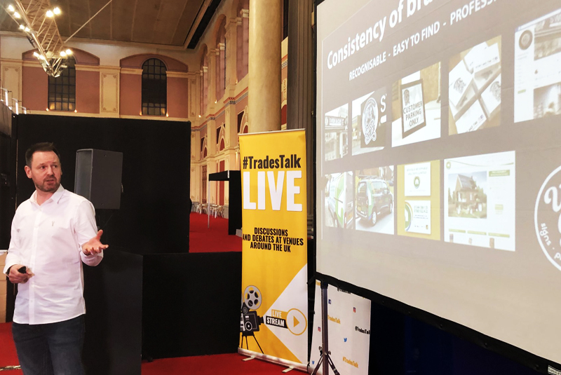 Business workshop line-up revealed for PLUMBEXPO Manchester