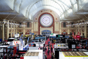 PLUMBEXPO business workshop timetable announced