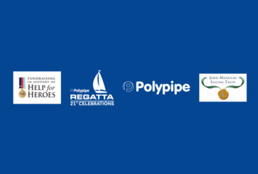 Polypipe charity regatta celebrates 21st year