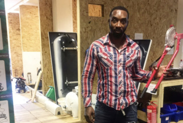 IN PROFILE: Mr London Plumber