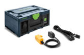 Protrade and Festool launch high-capacity SYS-PST PowerStation