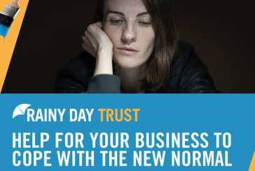 Rainy Day Trust announces new helpline number and launches COVID-19 support leaflet