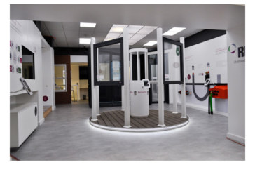 The REHAU Hub launches at The Building Centre