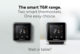 Resideo simplifies Honeywell Home T6 smart thermostat range