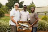 Donate your preloved tools to charity