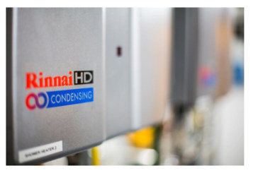Rinnai training courses tailored for 2016
