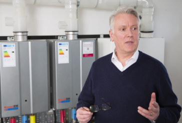 GUEST COMMENT: The heating and hot water marketplace