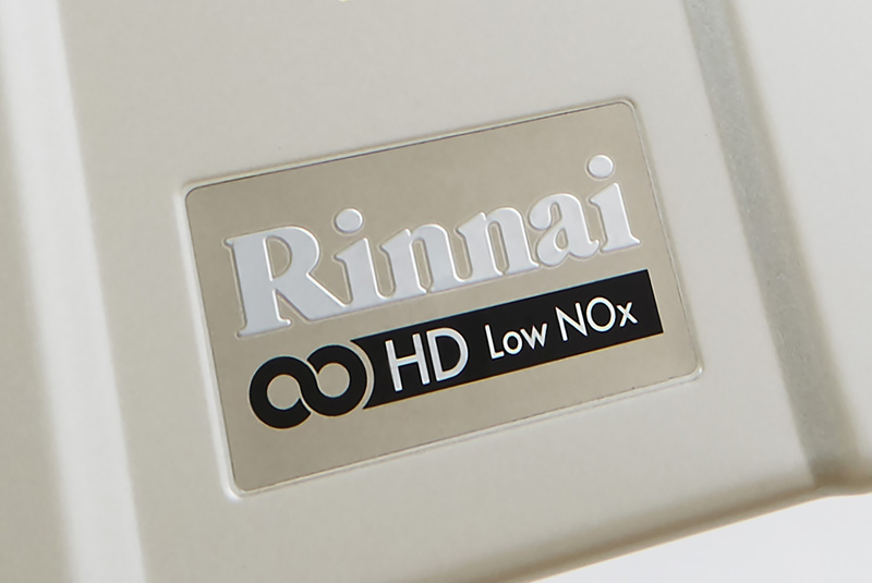 PRODUCT FOCUS: Rinnai Infinity