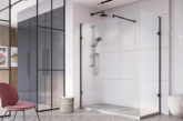 PRODUCT FOCUS: Roman Liberty Wetroom Panels