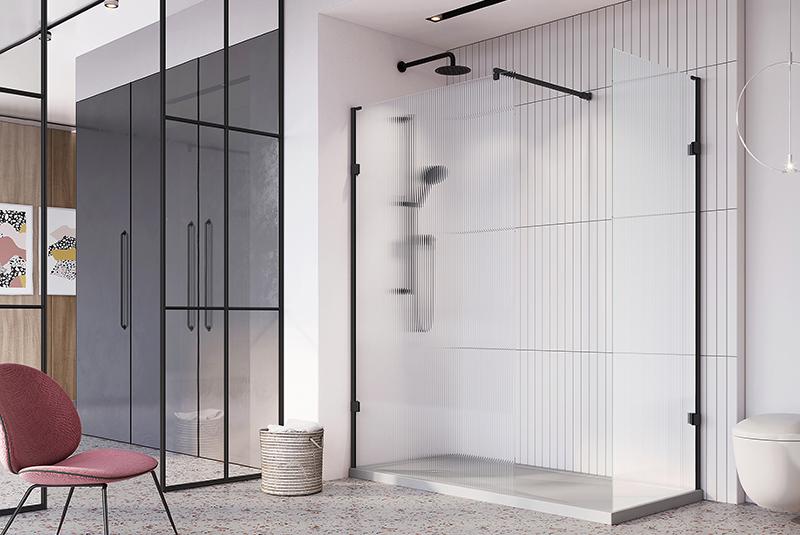 PRODUCT FOCUS: Roman Liberty Wetroom Panels
