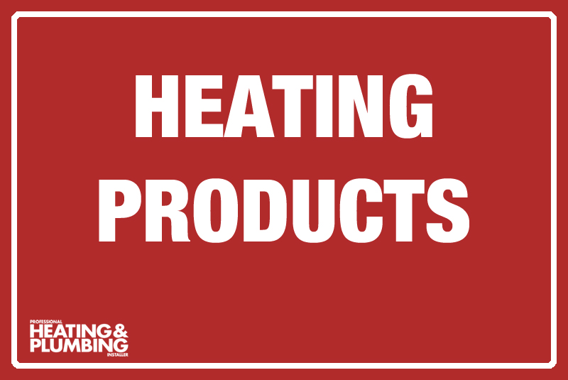 Heating Products – July/August 2019
