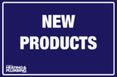 New Products – November 2019
