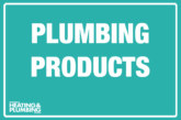 Plumbing Products – July/August 2019