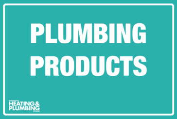 Plumbing Products – September 2020