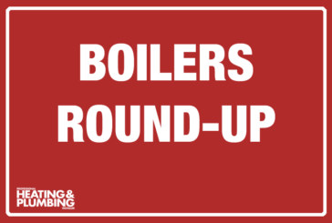 Domestic boilers round-up – October 2019