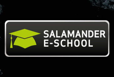 Boost your knowledge with the Salamander e-School