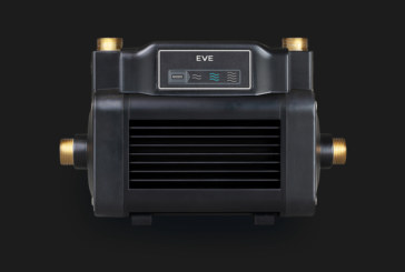 PRODUCT FOCUS: Salamander Pumps EVE