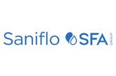 Saniflo branding updated