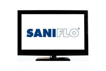 New Saniflo TV ad campaign