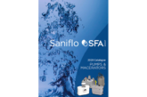 Saniflo unveils new product catalogue