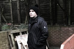 Scruffs PRO Executive Waterproof Jacket Black Men/'s Fleece Lined Coat