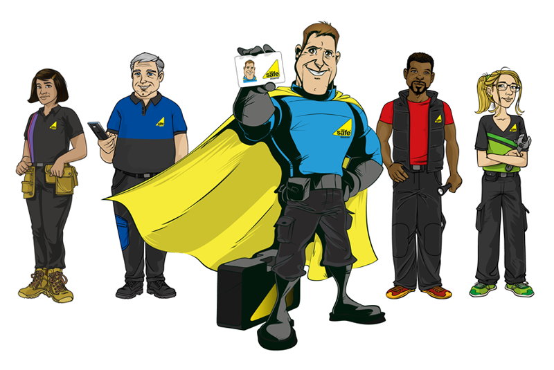 Gas Safety Week 2019 preview
