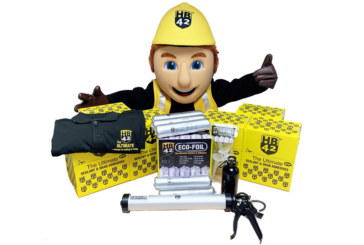 COMPETITION: Win an ultimate HB42 package!