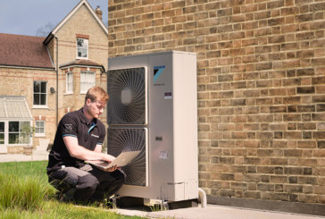 Q&A: Daikin's Sustainable Home Network