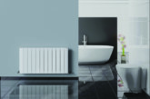The popularity of designer rads in bathrooms