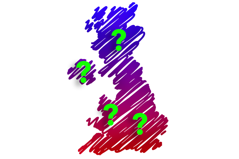 REVEALED: Where are the UK's highest rated plumbers?