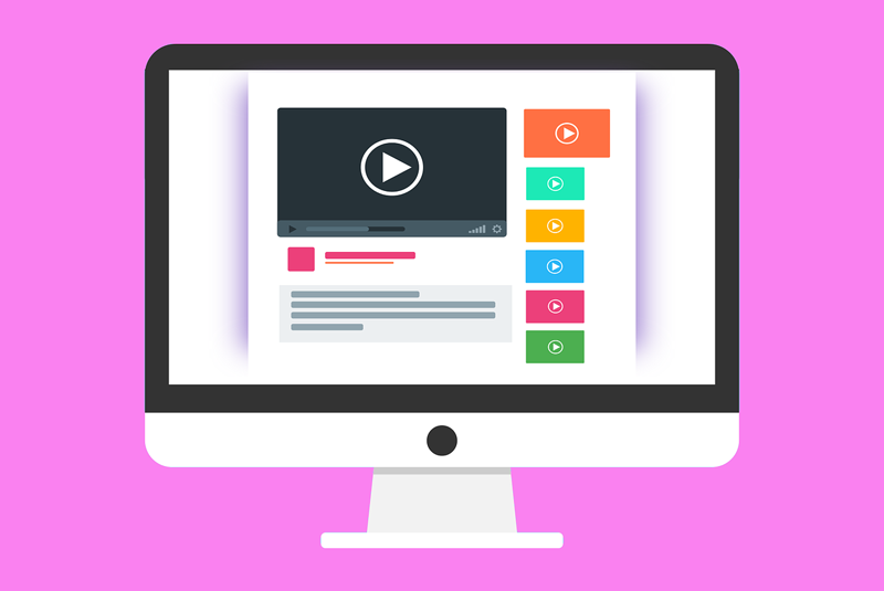 Eight ways to make your website a success