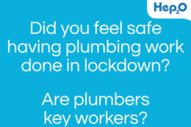 Customers reveal what they really think of plumbers