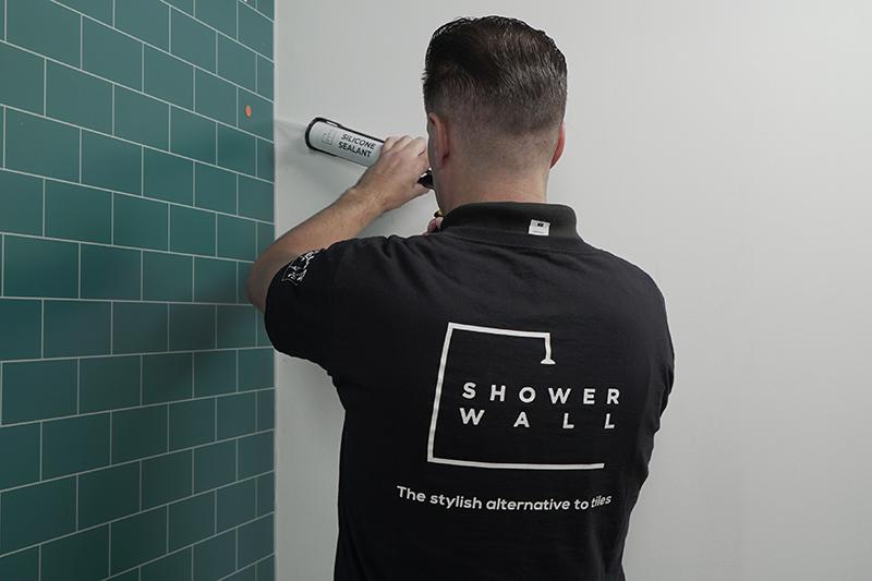 Showerwall's Find a Fitter scheme goes live
