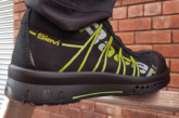 PRODUCT TEST: SieviAir R3 Roller S3 Safety Shoes