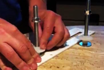 VIDEO DEMO: SinkFix