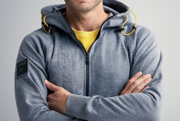 GIVEAWAY: New Snickers Zipped Hoodies