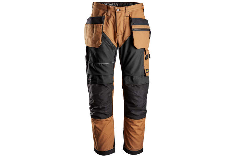 GIVEAWAY: Snickers RUFFWork Trousers