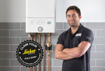 Dress to impress with Spirotech's new workwear promotion
