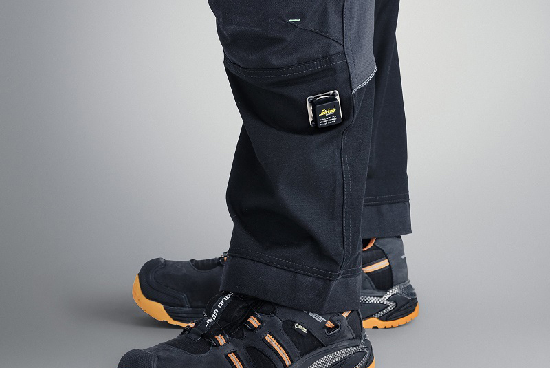 317c4fb2248 Snickers unveils 'Smart Workwear' - PHPI Online
