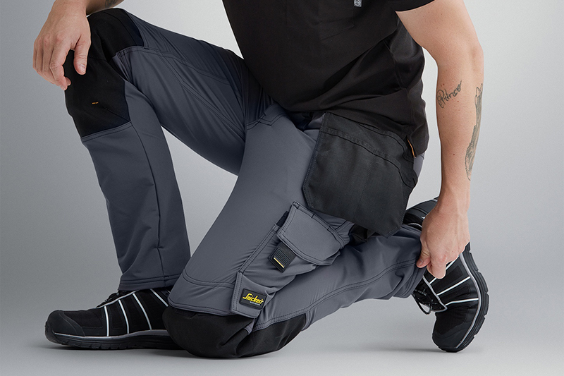 Snickers | 4-way stretch trousers