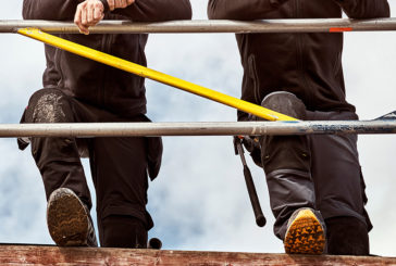 Snickers Workwear and EMMA Safety Footwear look to lead the way with sustainable practice