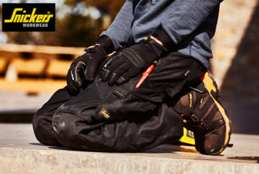 Snickers Workwear | New AllroundWork and FlexiWork work trousers