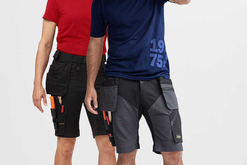 Snickers Workwear | NEW work shorts
